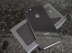 Space Grey Apple iPhone 8