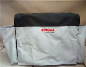 Bernina 330 with accessories two years old