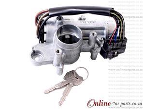 Toyota Hilux 1987-1998 Complete Ignition Barrel
