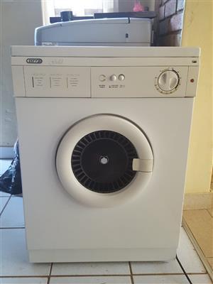 Defy Tumble Dryer 5kg (White)