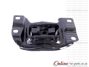 Ford Focus II 2.0TDCI 2008 Left Hand Side Transmission And Engine Mounting