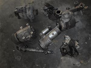 Hyundai Santa Fe 2.2 D  Engine parts and accessories