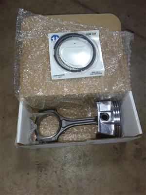 Chrysler 300c 3.5 Piston