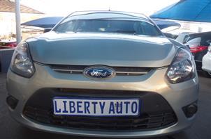 2012 Ford Figo hatch 1.5 Ambiente