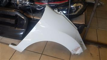 FORD FIESTA RIGHT FENDER FOR SALE