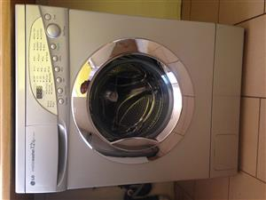 8kg LG Washing Machine For Sale