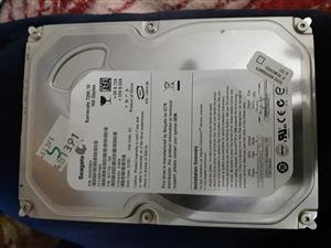 Desktop 160GB SATA Hard drives x 7