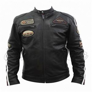 Leather jackets, Fashion Wears, Textile Jackets, Leather Coats,