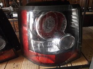 Range Rover Sport Tail Light for sale | Auto EZI