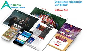 Creative Web Design Company based in Johannesburg Cell: 0642463678