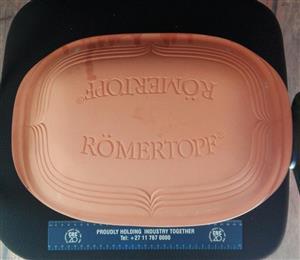Romertopf 120
