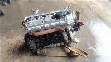 Engine for Sprinter 416