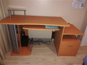 Study - Computer Table
