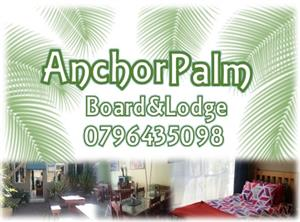 Accommodation Germiston Board & Lodge