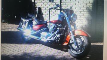 suzuki intruder in Bikes in South Africa | Junk Mail