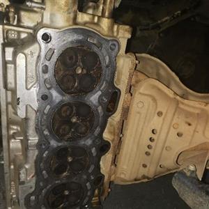 Toyota Corolla 1.6 3ZZ Cylinder head