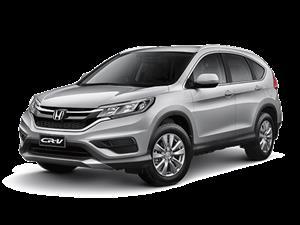 2018 Honda CR-V 2.0 Elegance auto