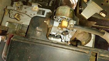 briggs & stratton lawn mower engine