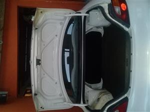1998 Hyundai Elantra 1.6 GLS