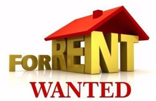 I am looking to rent a house