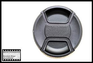 72mm - Front Lens Cap
