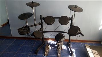 Medeli electric drum set