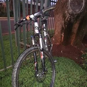 Used, Titan Expert 29er for sale  Pretoria - Pretoria North