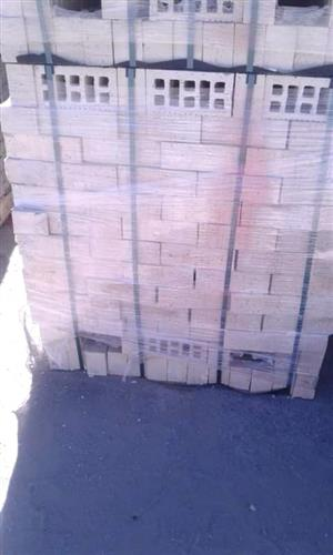 Bricks, cement , roofing sheets