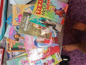 teenagers books on sale +- over 30 books
