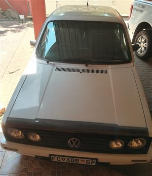 1989 VW Golf hatch GOLF VII 1.0 TSI COMFORTLINE