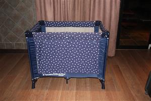 Cumfibaby Bassinet Camping Cot for sale  Pretoria - Pretoria East