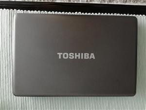 Toshiba Satellite C660-241 Laptop
