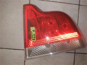 VOLVO S60 207 RIGHT TAILLIGHT FOR SALE