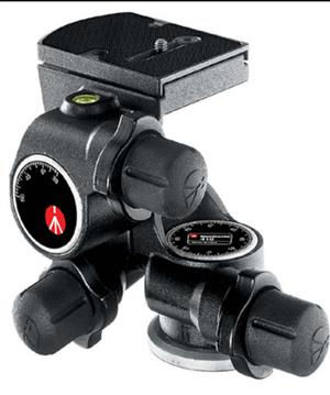 Manfrotto 410 JR Geared Tripod Head for sale