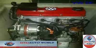 IMPORTED USED VW 1800 & 2000 HBS ENGINE