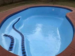 Special for November and December swimming pool