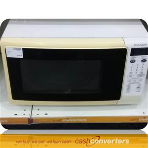 Microwave R-341H Sharp