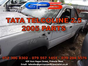 Tata Telcoline 2005 Replacement Parts for Sale