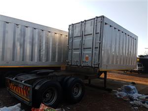 Interlink trailers