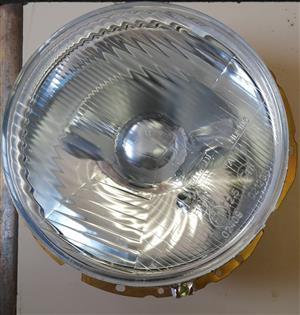 Golf 1 Headlight