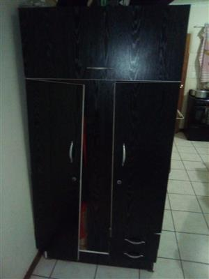 2 door wardrobe for sale