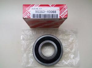 Wheel bearings toyota