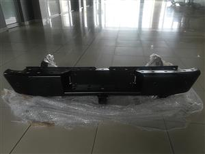 Ford Ranger T6 /7-BT50 Off Road Rear Bumper for sale