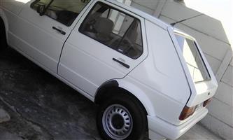1994 VW Citi CITI CHICO 1.4
