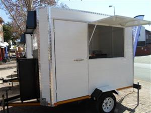 2.5M MOBILE KITCHEN FOR SALE