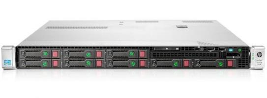 Reburbished HP Proliant DL360P G8 Server
