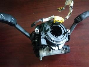 2015 Polo 7 TSI slip ring + ignition barrel