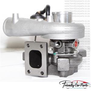 Nissan Terrano ii 2.7 Td27 Turbo