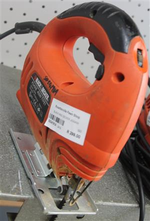 S034191A Black and decker jigsaw #Rosettenvillepawnshop