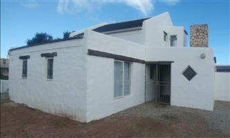 2 Bedroom flat in Jacobsbaai